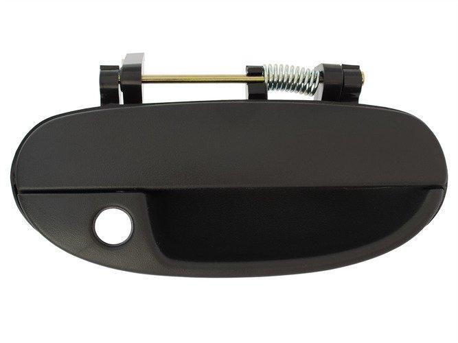 Daewoo Lanos 97-07 наружная ручка передняя правая, Код-5379