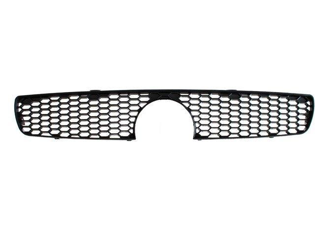 Fiat Doblo II 2010-решетка между фарами (гриль), Код-9008