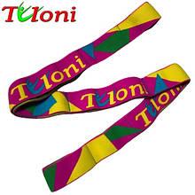 Резина для растяжки Tuloni 3D Logo 10 kg