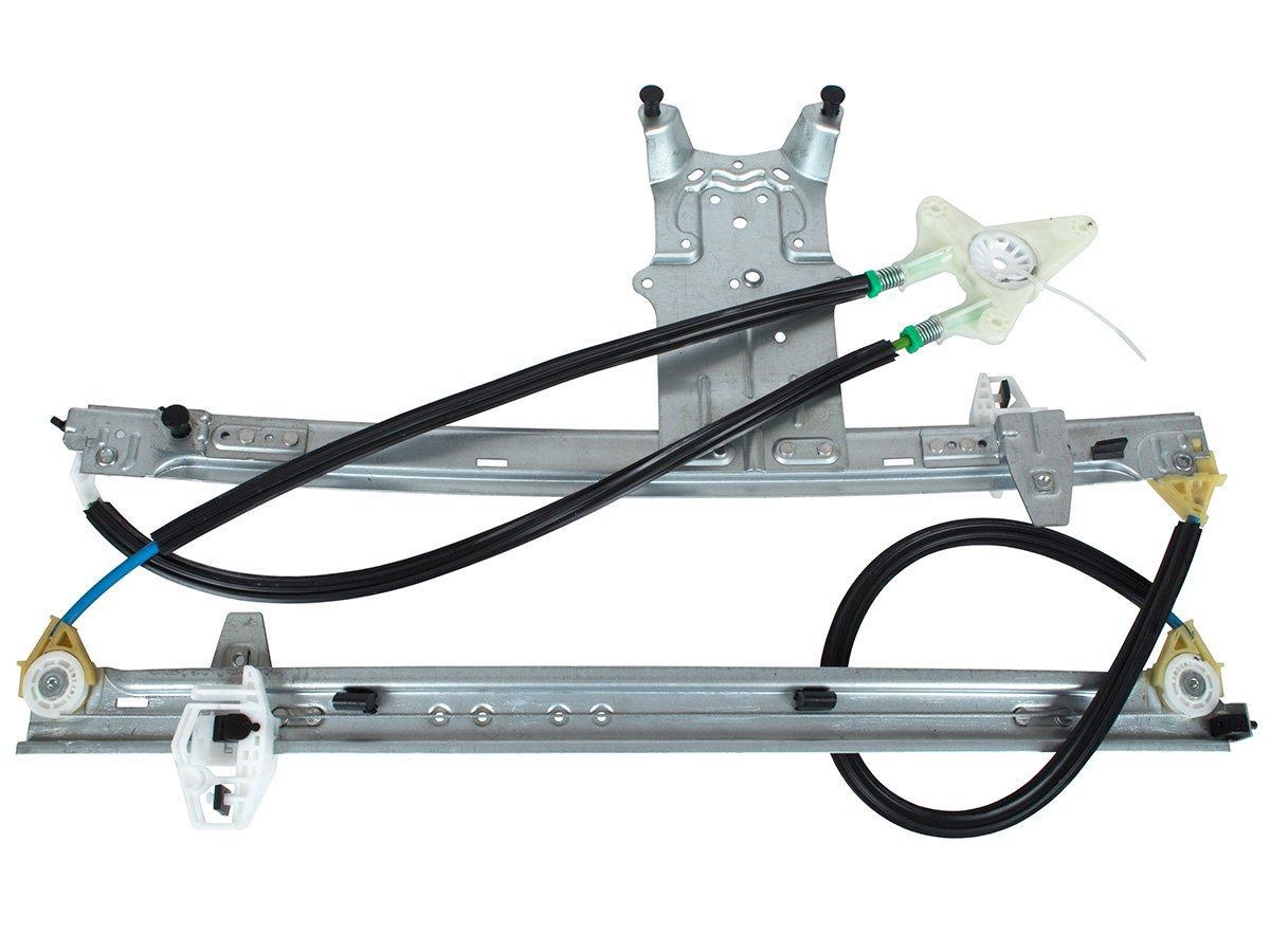 Citroen Xsara Picasso 5D 1999 - електричний склопідйомник передній правий