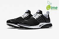 Кроссовки, Nike Air Presto Black 2015
