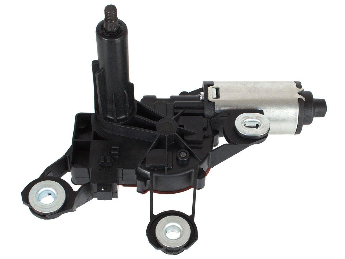 Ford Fusion 02-12 моторчик заднего дворника, Код-20554