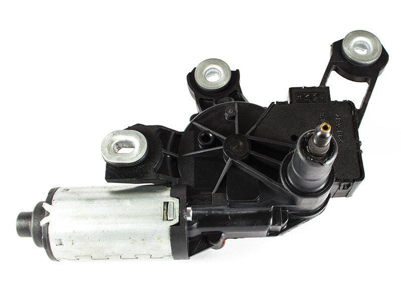 Audi A3 8P 03-13 моторчик заднего дворника, Код-8979