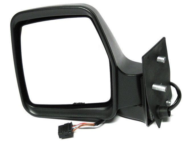 Peugeot Expert 94-02 зовнішнє дзеркало електро з підігрівом ліве