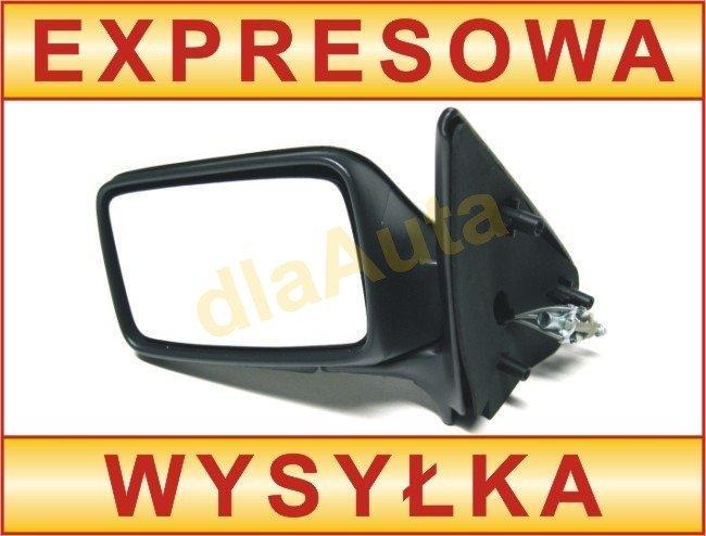 Seat Cordoba і 93-99 зовнішнє дзеркало ліве механічне