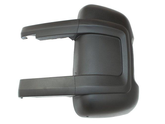Citroen Jumper 2006 - корпус зовнішнього дзеркала ліва сторона + довгий важіль комплектект