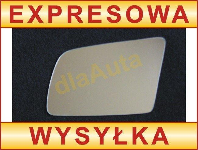 Opel Vectra A 88-95 скло дзеркала ліва сторона