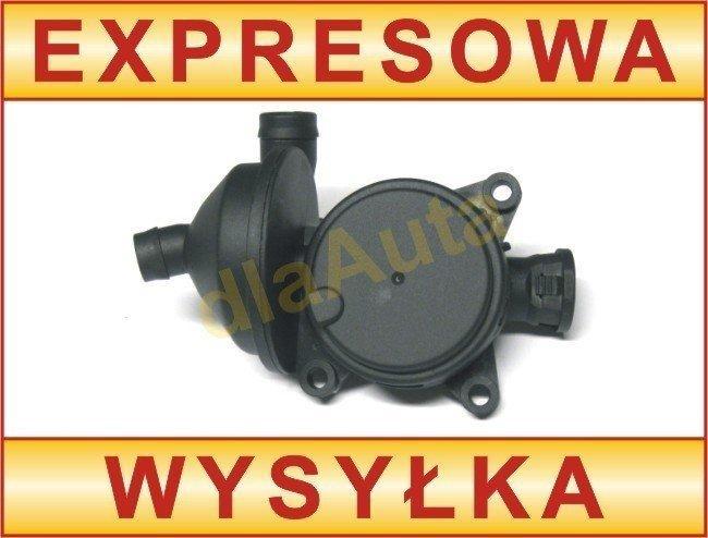 BMW 3 E90 / E91 клапан вентиляції картерних газів