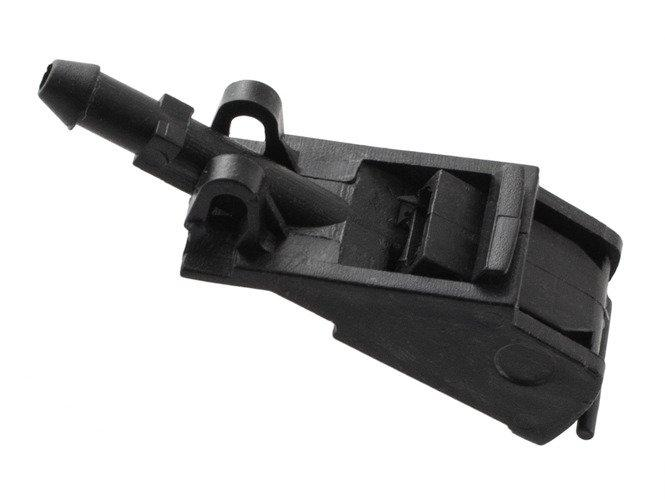 Seat Arosa 97-04 форсунка омивача лобового скла, арт. DA-12464