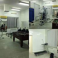 В Днепропетровской области открылся реабилитационный центр в госпитале Ветеранов