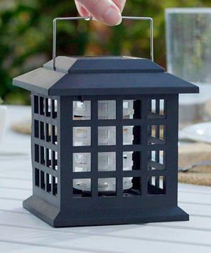 Протимоскітна лампа Monster Zapper 2в1, Чорна лампа для знищення комах (пристрій від комарів)