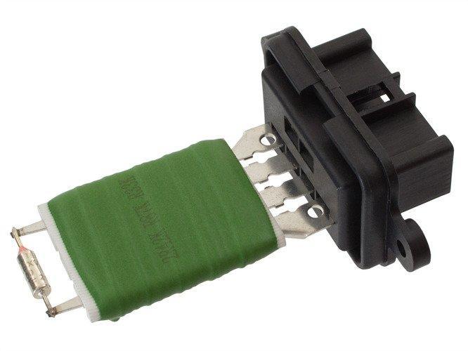 Fiat Panda II 03-12 резистор печки резистор, Код-12792