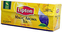 "Чай черный Lipton ""Magic Aroma"" 25п."