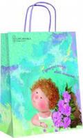 8502-07-А Пакет подарочный Gapchinska 26*32см.(5)