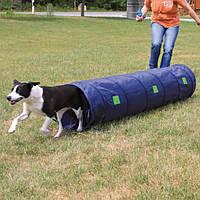 Рукав для дрессировки собак аджилити (увеличение к основному тоннелю) Trixie, 2 м