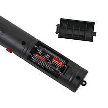Lb Электрический уничтожитель  LS-005 Red для мух комаров мухобойка для дома