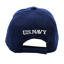 Lb Бейсболка Han-Wild Sealteam Blue військова кепка для занять спортом спецназу