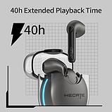 Бездротові ІГРОВІ TWS навушники Edifier Gm5 Bluetooth V5.2, Qualcomm aptX, QCC3046, фото 2