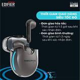 Бездротові ІГРОВІ TWS навушники Edifier Gm5 Bluetooth V5.2, Qualcomm aptX, QCC3046, фото 8