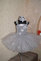 """Карнавальна сукня з фатину """"ЗІРОЧКА"""", фото 2"""