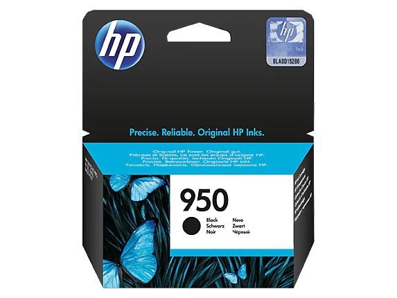 Картридж HP №950 OJ Pro 8100/N811A/N811D (CN049AE) Black