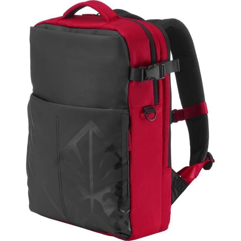 Рюкзак для ноутбука HP Omen Red/Black (4YJ80AA) 17.3