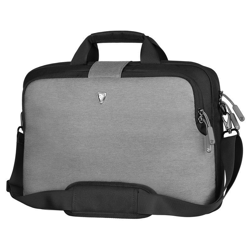 Сумка для ноутбука 2E 2E-CBT9185GR Grey