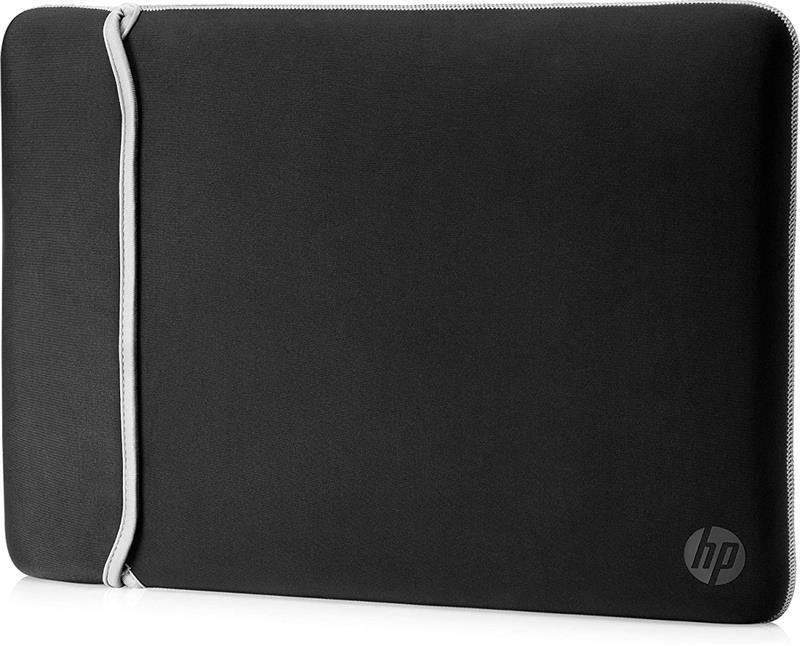 Чехол HP Chroma Sleeve Black/Silver (2UF61AA) 14