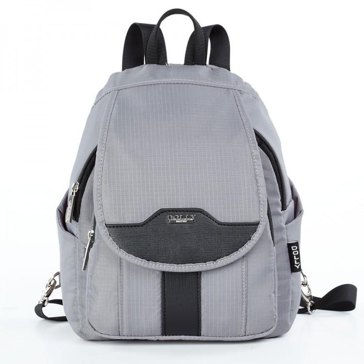 Підлітковий міський рюкзак Dolly 377 24 * 30 * 15 см