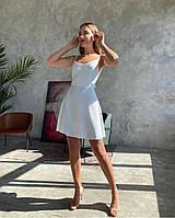 Жіноче плаття з відкритою спиною, фото 1