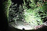 Переносний акумуляторний світильник Greenworks 24V (також від мережі) 2000-Lumen LED , WL24B00 без АКБ і ЗУ, фото 9