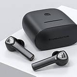 Бездротові навушники TWS Soundpeats TrueCapsule2, APTX, фото 4