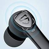 Беспроводные наушники TWS Soundpeats TrueCapsule2, APTX, фото 7