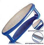Двосторонній інструмент для педикюру- Avon Foot Works: 100% оригінал, фото 2