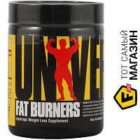 Жиросжигатель Universal Nutrition Fat Burners Е/S, 55 таблеток