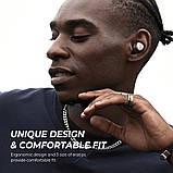 Повністю бездротові навушники TWS SoundPEATS Sonic Pro Bluetooth 5.2, Aptx-adaptive, фото 7