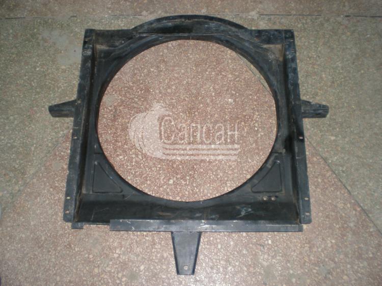 Рамка радіатора. 5320-1302010