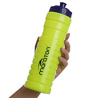 Пляшка для води спортивна MARATON WBE001 750мл