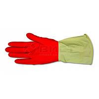 Рукавички латекс Люкс , XL Technics 16-112 | перчатки