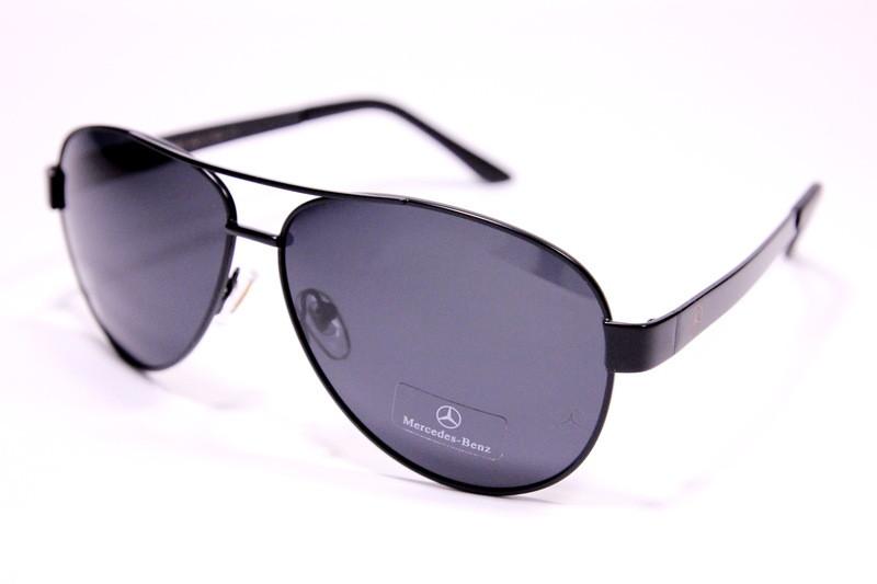 Сонцезахисні окуляри з поляризацією Mercedes P8573 C1