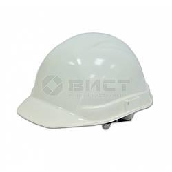 Каска будівельника біла 16-501   строителя белая