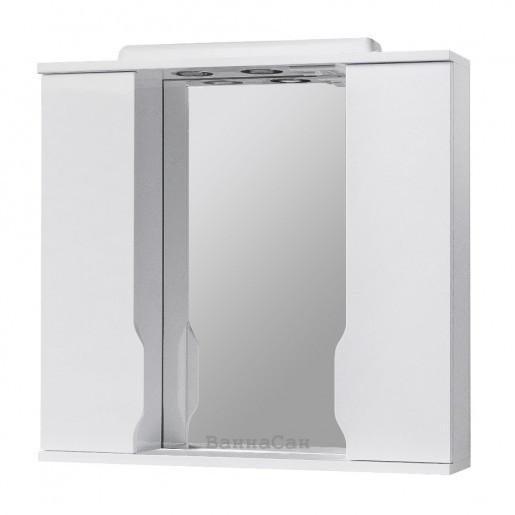 Дзеркало у ванну 85 см РЕСПЕКТ ИЗЕО Izeo - 85