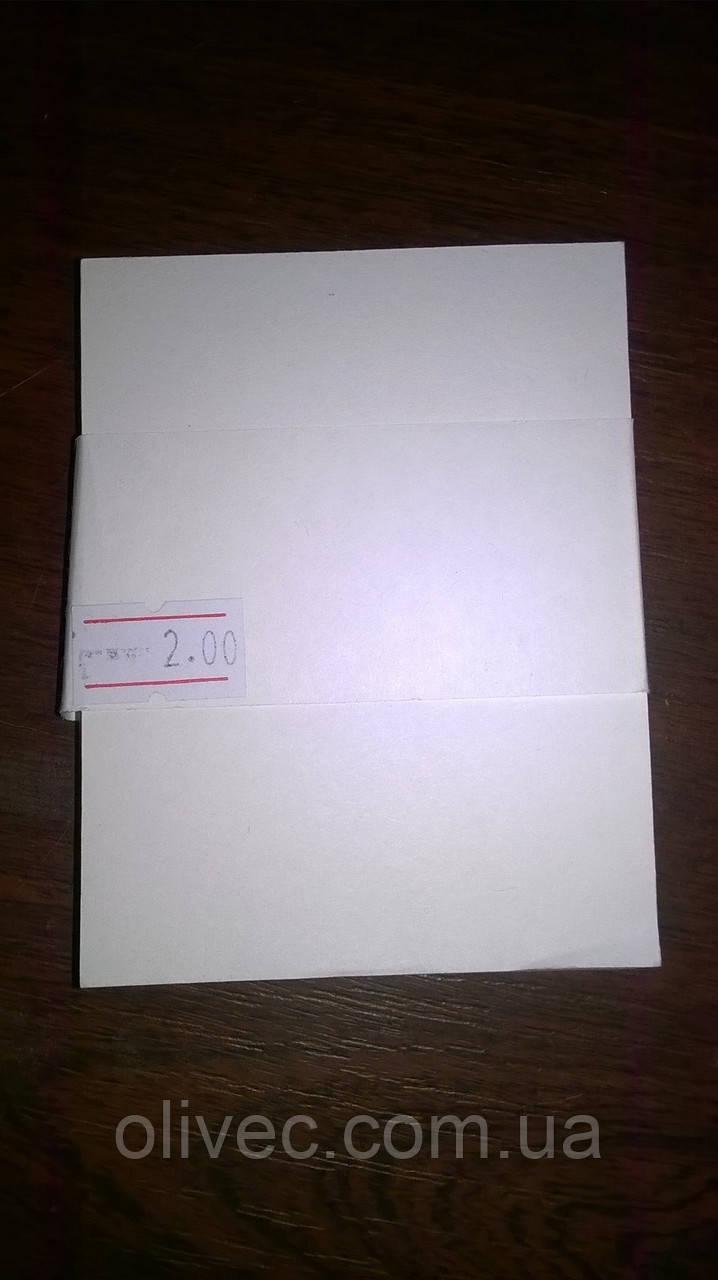 Бумага для заметок. А7. 100 л.