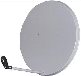 Антенны для спутникового ТВ