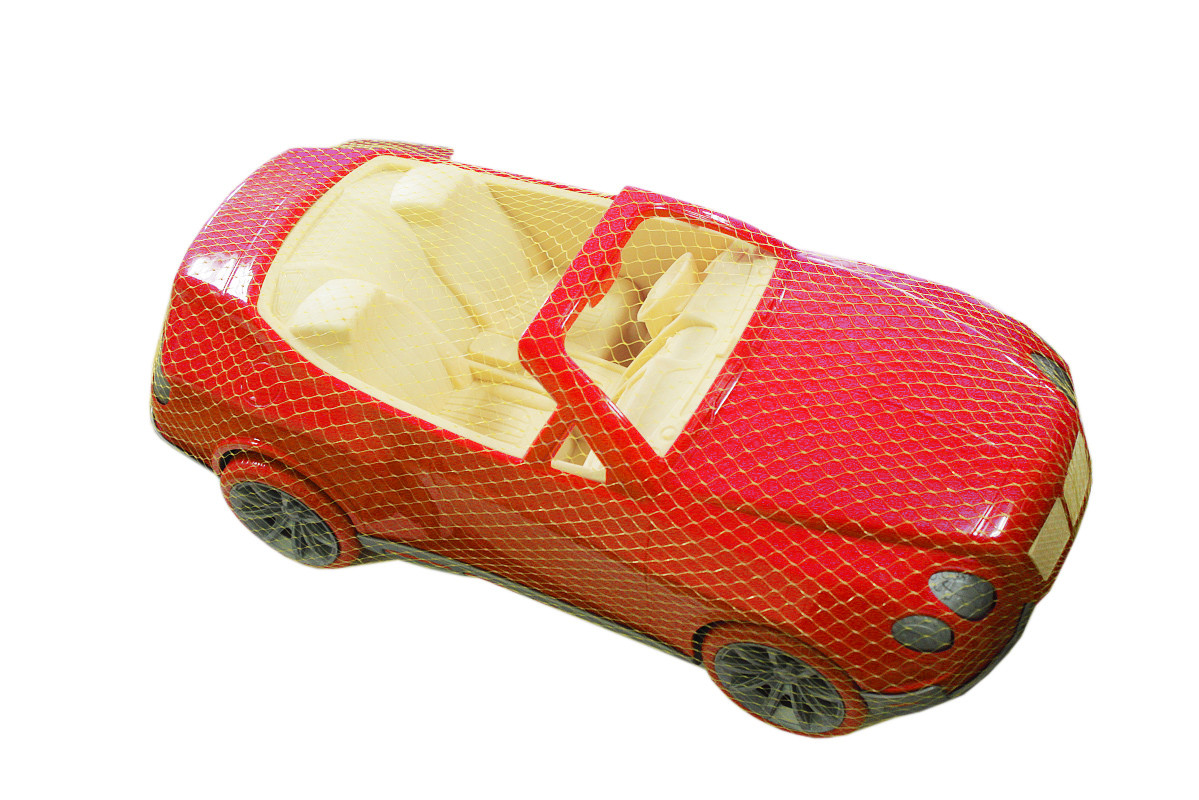"Машинка ""Bentley"" (красная) KW-17-011"