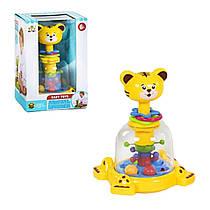 """Розвиваюча іграшка """"Тигреня"""" SL83012-13-14-15"""