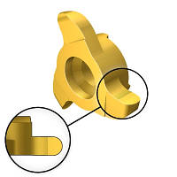 Пластины ТС для LKF 300/450