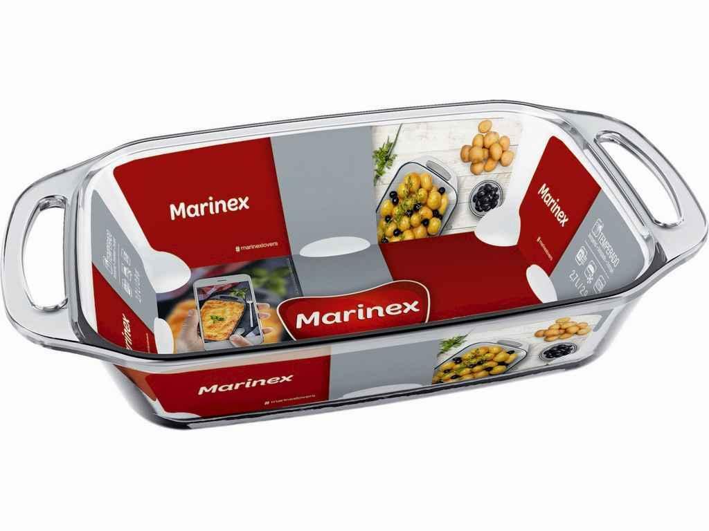 Форма для запекания Marinex 2,7 л (6535)