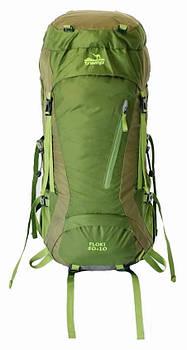 Рюкзак Floki 50+10 зелений Tramp (TRP-046-green)