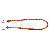 Стяжка еластична з гачками, 1м 52-411   эластичная крючками